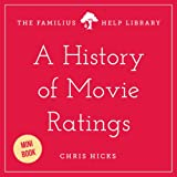 img - for A History of Movie Ratings book / textbook / text book