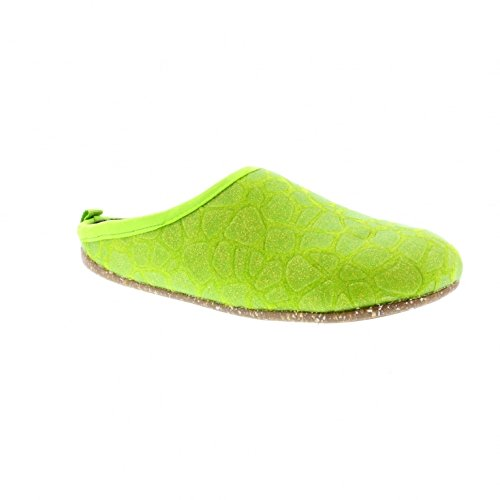 TWS K200242 - 001 Bright Green