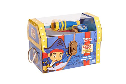 Jake and the Neverland Pirates Accessory Trunk Assorment - 1
