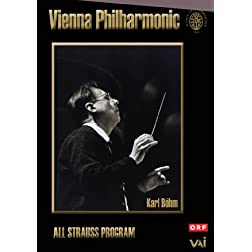Vienna Philharmonic: All Strauss Program (1963)