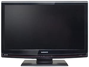 Magnavox 32MD359B/F7 32-Inch 720p LCD HDTV with Built In DVD Player