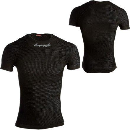 Buy Low Price Campagnolo Sportswear Net Seamless Baselayer – Short-Sleeve – Men's (B003Z85EFA)
