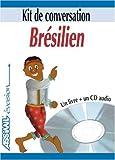echange, troc Naiana Bueno - Brésilien ; Guide + CD Audio