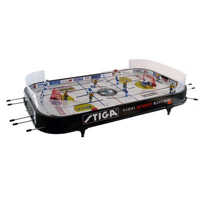Stiga High Speed Table Top Hockey Game by Stiga USA (Stiga Table Hockey compare prices)