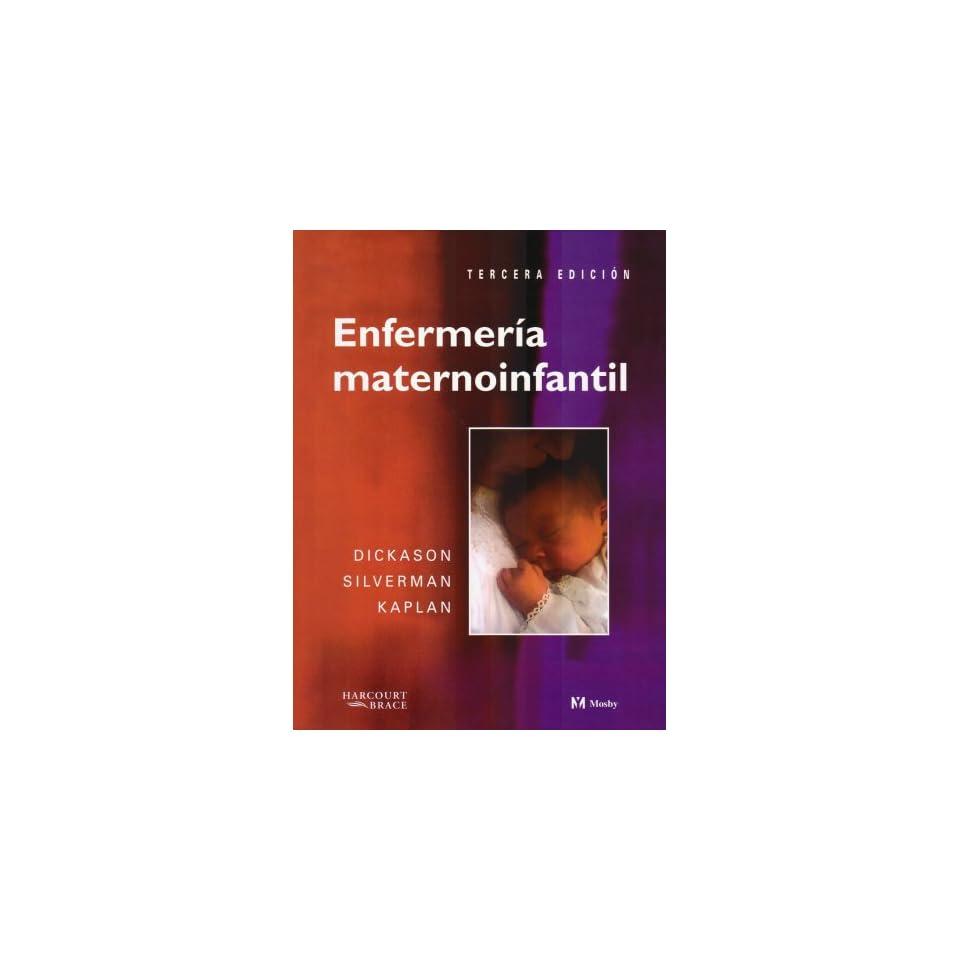 Enfermeria Materno Infantil, 3e (Spanish Edition)