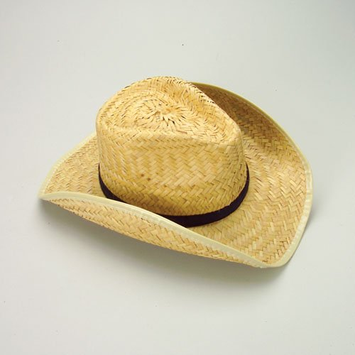 Roll Up Cowboy Hat