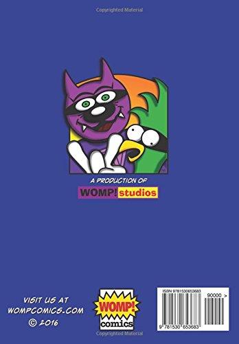 The Adventures Of Bat Bat #1: Volume 1