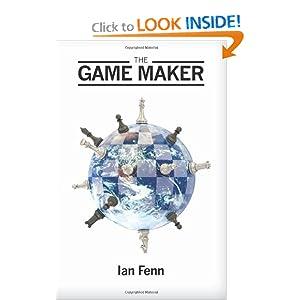 The Game Maker Ian Fenn