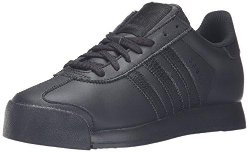 Adidas Samoa Uomo US 9.5 Nero Scarpa da Corsa