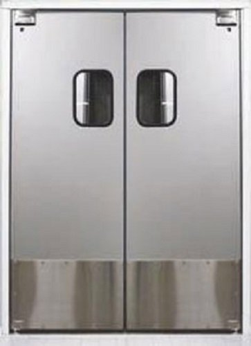 Steamroll 203816 SCP-4 Series Door with Laminate, Right Hand, 36