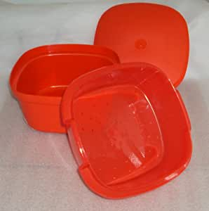 microwave rice cooker instructions tupperware