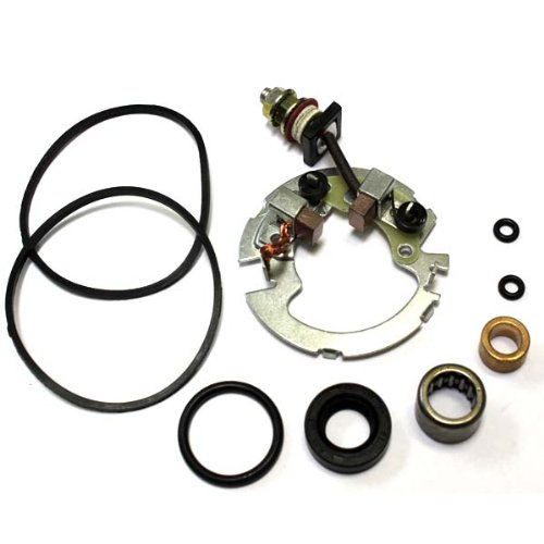 Caltric Starter KIT Fits HONDA Motorcycle NX650 XR650L NX XR 650 644