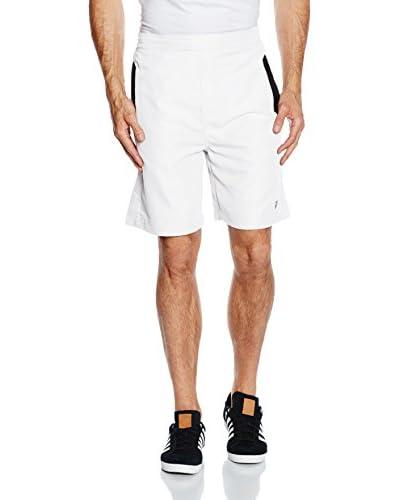 K Swiss Short Ks Hypercourt Short Blanco