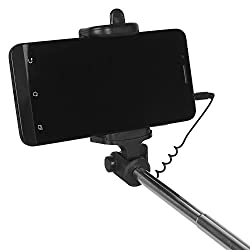Selfie Stick By Tronica (color my vary)