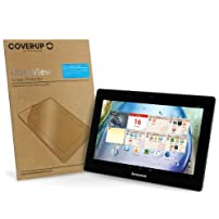 UltraView Anti-Glare Screen Protector for Lenovo IdeaTab S6000 (Pack of 2)