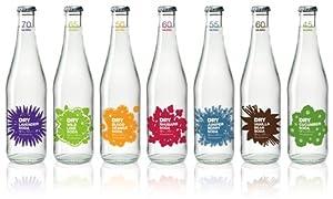 DRY Soda Multi 12-Pack