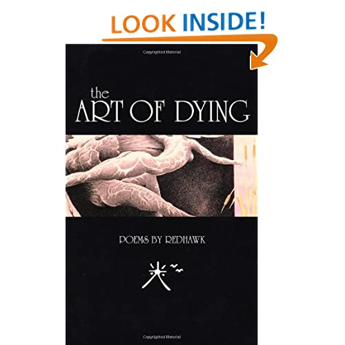 The Art of Dying: Poems