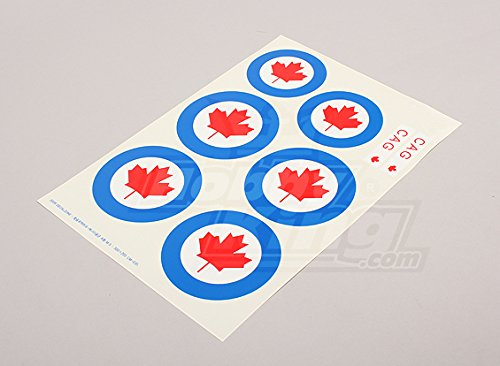 hobbyking-scale-national-air-force-insignia-decal-sheet-canada-diy-maker-booole