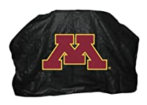 NCAA Minnesota Golden Gophers 59-Inch Grill Cover