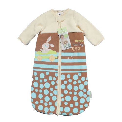 Woombie Ultra Sleepers, Boy, Small