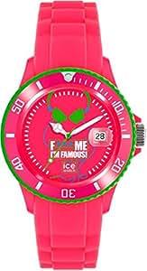 (アイスウォッチ) Ice-Watch 腕時計 F*** ME, I'M FAMOUS FM.SS.FPH.BB.S.11 ユニセックス [並行輸入品]