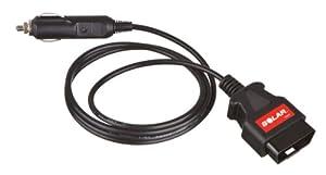 SOLAR ESA30 OBD II Memory Saver Connector