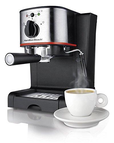 Hamilton-Beach-40792-Espresso-Cappuccino-Maker-Black