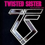 You Can'T Stop Rock N Roll [VINYL] Twisted Sister