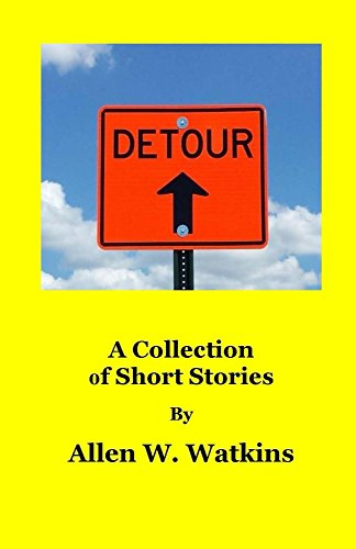 detour-a-collection-of-short-stories-english-edition