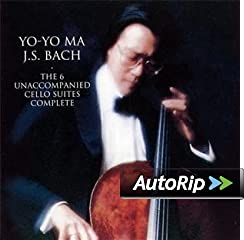The 6 Unaccompanied Cello Suites Complete