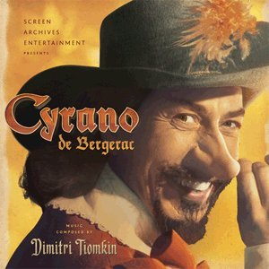 Cyrano De Bergerac (2cd) [Soundtrack]