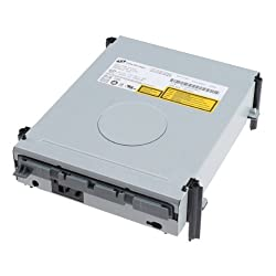 Original Hitachi LG DVD Drive 59DJ 79FX GDR-3120L For Xbox 360