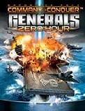 Command & Conquer Generals: Zero Hour ( Mac ) - B001OCON9W