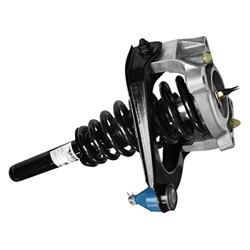 Unity Automotive 11651 Front Complete Strut Assembly (Left Driver Side) (Dodge Stratus Coil Springs compare prices)