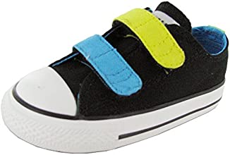 Converse Kids Chuck Taylor All Star 3V OX Tennis Shoe
