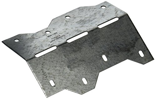 Simpson Strong Tie LS50Z Adjustable Framing L-Angle (45 Degree Bracket compare prices)
