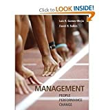 img - for Management: People, Performance, Change book / textbook / text book
