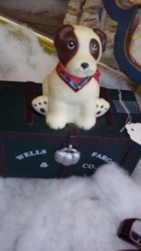 2002-wells-fargo-co-promotional-coin-bank-w-plastic-dog