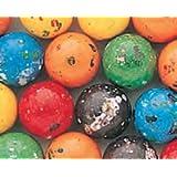 Splat 1 Inch Jawbreakers Candy 1LB Bag