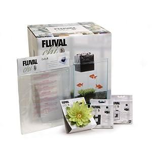 Fluval Chi 5 Gallon Aquarium Value Package