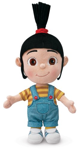 Despicable Me Minion Agnes Plush