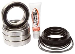 Pivot Works PWRWK-Y30-700 Rear Wheel Bearing Kit by Pivot Works