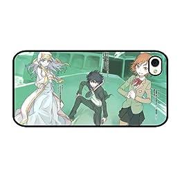 『iPhone5/5S』 アニメキャラクター・DIYケース/とある魔術の禁書目録