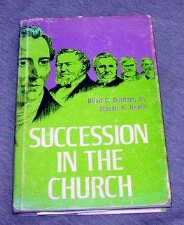 SUCCESSION IN THE CHURCH, Reed C. ; Heath, Steven H. Durham