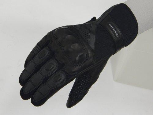 hit-air(無限電光) グローブ G6 ブラック XL 4560216416140