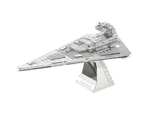 Fascinations Metal Earth Star Wars Imperial Star Destroyer Metal Mod