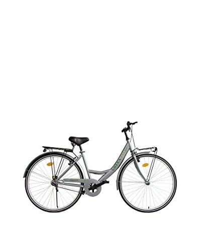 Schiano Bicicletta 28 Monotrave Grigio