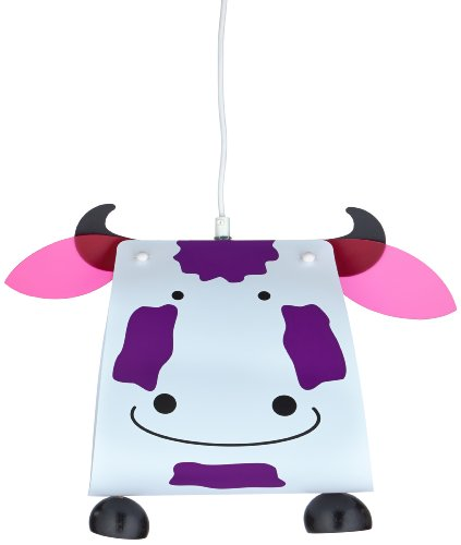 Niermann Standby Pendant Lamp, Cow