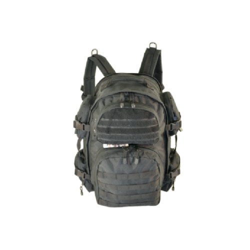 Rebel Tactical Assault 3 Day Pack - Tactical