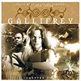 Gallifrey 3.1 - Fractures (Doctor Who S.)